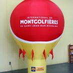 International de Montgolfières<br/>St-Jean-sur-Richelieu